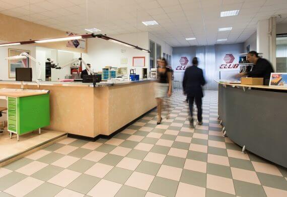 Bologna filiale (1)
