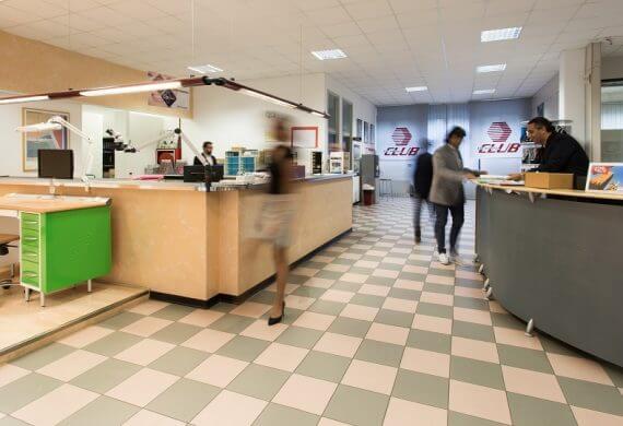 Bologna filiale (2)