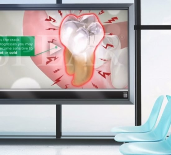 canone rai odontoiatria dental club