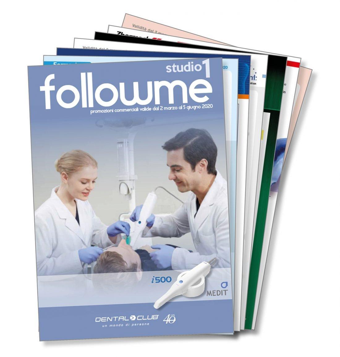 offerte studio dentale dental club follow me