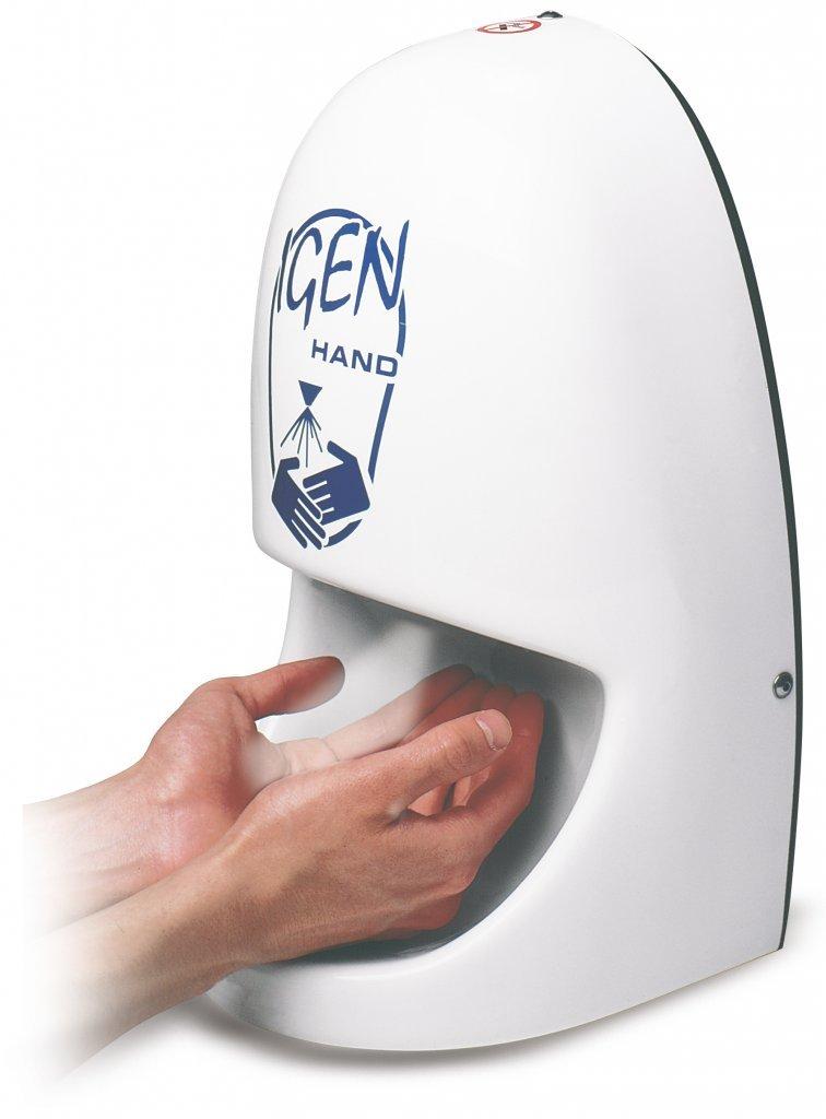 igen hand nebulizzatore per le mani