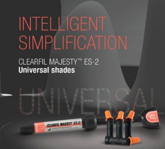 clearfil majesty universal es-2